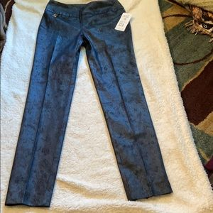 NWT denim blue Lisette